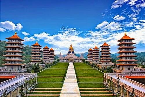Phật Quang Sơn – Đài Loan