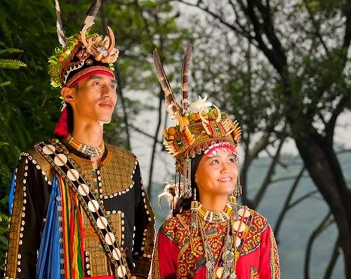 Thổ dân tại Đài Loan