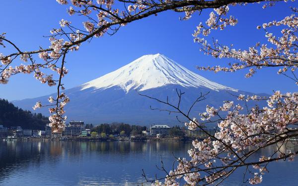 Leo núi Phú Sĩ