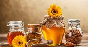 Dùng mật ong chữa bệnh hiệu quả đến bất ngờ