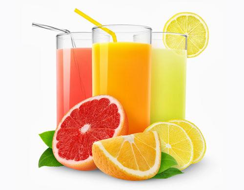 Làm trắng răng nhanh chóng chỉ với 15 phút mỗi ngày với nước cam