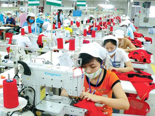 Tuyển gấp nữ đi xuất khẩu lao động Nhật Bản làm may mặc