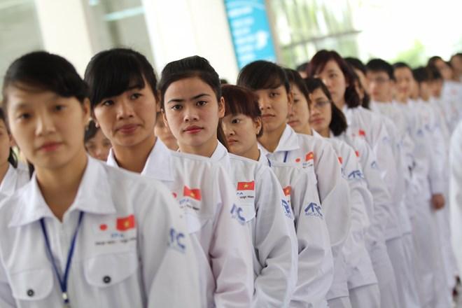 Tuyển 9 nữ đi làm chăn nuôi tại Nhật Bản