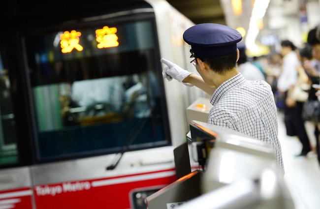 Luật giao thông Nhật Bản khác Việt Nam như thế nào