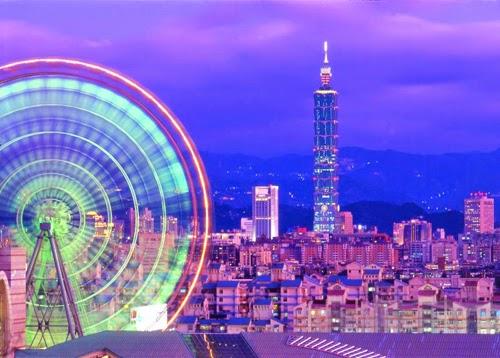 Taipei Đài Loan