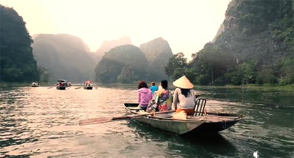 Beautiful Viet Nam