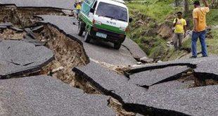 Động đất tại Nepal kinh hoàng