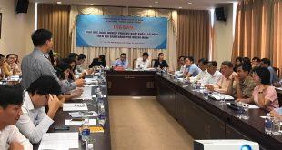 Công bố danh sách 282 công ty Xuất khẩu lao động có giấy phép hoạt động năm 2017