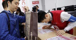 Dịch vụ bán hàng của người Nhật luôn là số 1 thế giới